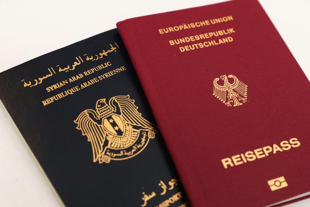 الجنسية الألمانية بسرعة عن طريق الأوسبيلدونغ!
