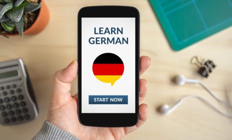 Duolingo – learn german easily