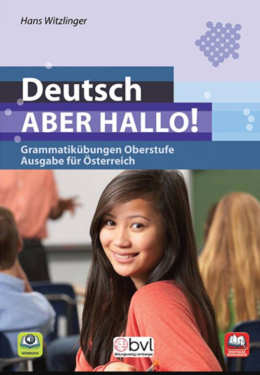 تحميل سلسلة pdf Deutsch aber hallo كاملة